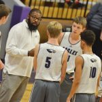 CHS boys' basketball teams take on Hart County