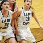CHS girls' JV basketball team defeats Hart County