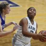 CHS girls' basketball team takes on Bethlehem