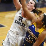 CHS girls', boys' basketball teams take on Washington County