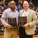CHS basketball coaches inducted into Hall of Fame