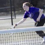 CHS tennis team begins season