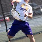 CHS boys' tennis team defeats John Hardin