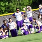 CHS Softball vs. Taylor County – 20th District Tournament - May 23, 2018
