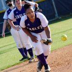 CHS softball team takes on Monroe County