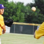 CHS Baseball vs. Bardstown/LaRue County - Fifth Region Tournament - June 2, 2018