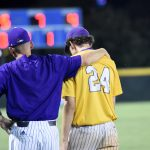 CHS baseball team plays in fifth region semifinals