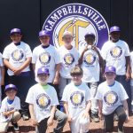 CHS Baseball Youth Camp - June 4-6, 2018
