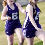 CHS track teams finish seventh