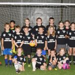 CHS Soccer Youth Camp – June 4-7, 2018