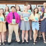 CHS softball players receive awards