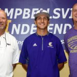 CHS hires new softball coach