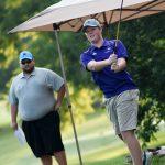 CHS Boys' Golf - Cardinal Classic Tournament - July 28, 2018