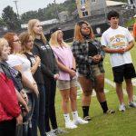CHS Football vs. Casey County - Aug. 24, 2018