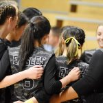 CHS volleyball team defeats Russell County