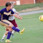 CHS soccer team takes on Barren County