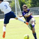 CHS soccer team defeats Monroe County