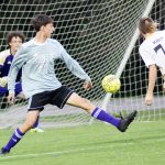 CHS soccer team defeats North Bullitt