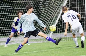 CHS Soccer vs. North Bullitt – Oct. 1, 2018
