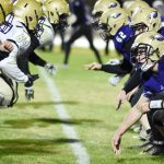CHS football team defeats Russellville to advance in state playoffs