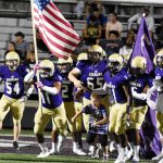 CHS football team to play for region championship