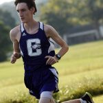 CHS cross country team competes