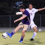 CHS soccer team takes on Marion County