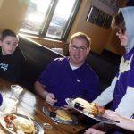 CHS soccer team hosts pancake breakfast