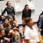 CHS volleyball team takes on Marion County