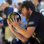 CHS bowling team competes
