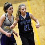CHS Girls' Varsity Basketball vs. Clinton County - Nov. 17, 2018