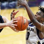 CHS boys' basketball team takes on Monroe County