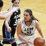 CHS girls,' boys' basketball teams battle Adair County