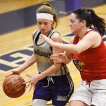 CHS Girls' Freshman Basketball vs. Taylor County - Dec. 15, 2018