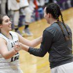 CHS Girls' Junior Varsity and Varsity Basketball vs. Boyle County - Dec. 10, 2018