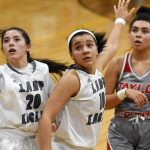 CHS girls', boys' basketball teams take on Taylor County