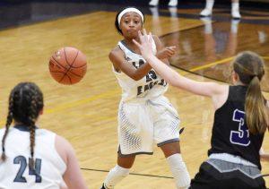 "CHS Girls' Varsity Basketball vs. Caverna – Fifth Region All ""A"" Classic – Monday, Jan. 14, 2019"