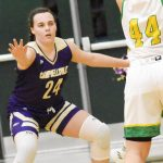 "CHS Girls' Varsity Basketball vs. Green County – Fifth Region All ""A"" Classic – Wednesday, Jan. 16, 2019"