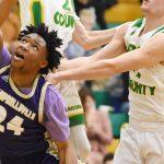 CHS boys' basketball team defeats Green County