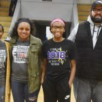 CHS basketball teams raise money for cancer research