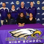 CHS senior to continue track career at CU