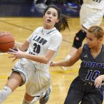 CHS girls' JV basketball team defeats North Hardin
