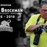 Bobby Brockman to be inducted into Hall of Fame