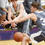 CHS boys' freshman, JV basketball teams defeat Washington County