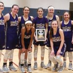 CHS Girls' Junior Varsity Basketball vs. Marion County – 20th District Tournament – Feb. 9, 2019