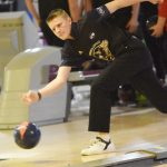 CHS bowling team takes on Taylor County
