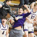 CHS Girls' and Boys' Varsity Basketball vs. Metcalfe County - Feb. 2, 2019