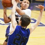 CHS Boys' Junior Varsity and Varsity Basketball vs. Bethlehem - Feb. 8, 2019