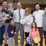CHS boys' varsity basketball team defeats Green County