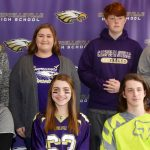 CMS, CHS archers qualify for state tournament